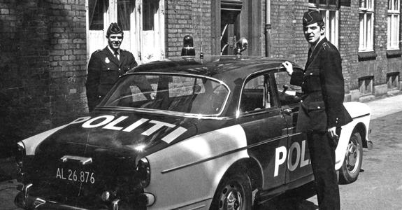 Volvo 1968