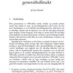 politiets_generalfullmakt
